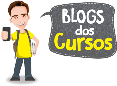 Blogs dos Cursos